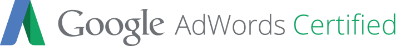 Google Adwords Accredited